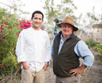 Chef-Raj-and-Farmer-Nick