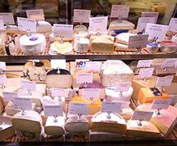 Wheel House Cheese Shop