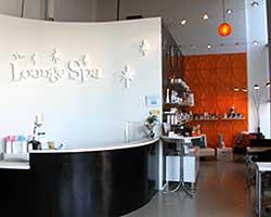 The Lounge Spa