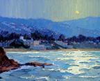 Laguna Beach Plein Air Painting Invitational