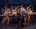 Pippin at Segerstrom Center for the Arts