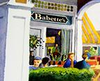 Babettes