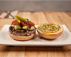 Umami-Samburger