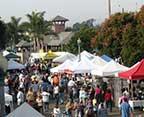 Carlsbad Village Faire