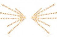 Pave-Diamond-Burst-Pair