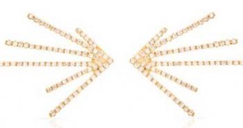 Pave-Diamond-Burst-Pair