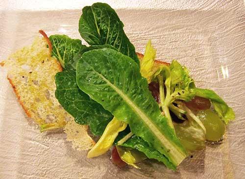 waldorf salad golden globes