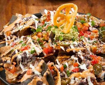 solita Tacos & Margaritas
