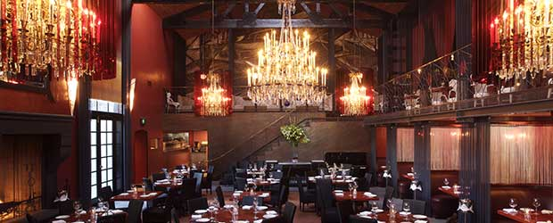 elegant nice restaurants for valentine day in los angeles, Ideas