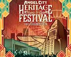 Angel City Brewery's Heritage Festival