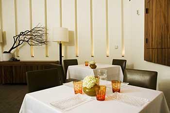 patina restaurant