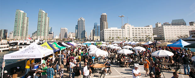 San Diego Golf And Craft Beer Festival