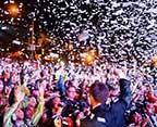 weho caranaval