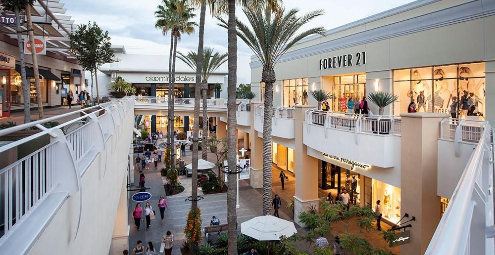 Fashion Valley