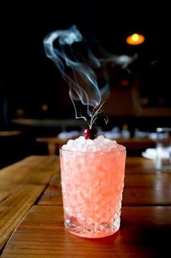 Craft Cocktail Classes San Diego