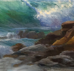 Crystal-Cove