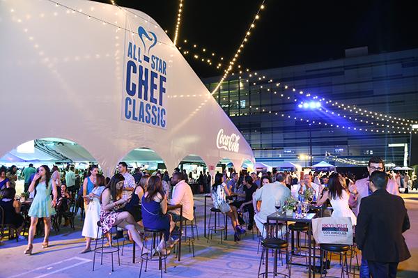 All-Star Chef Classic