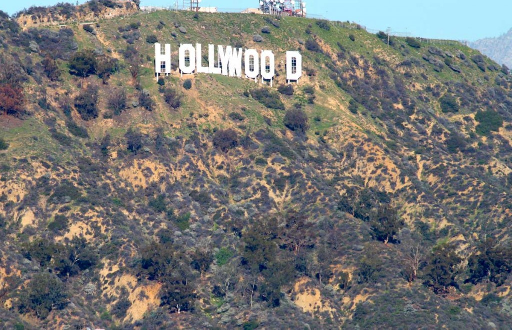 Hollywood Sign Hiking Tours