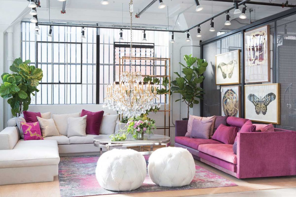 7 top home decor stores in los angeles for Art for house decoration