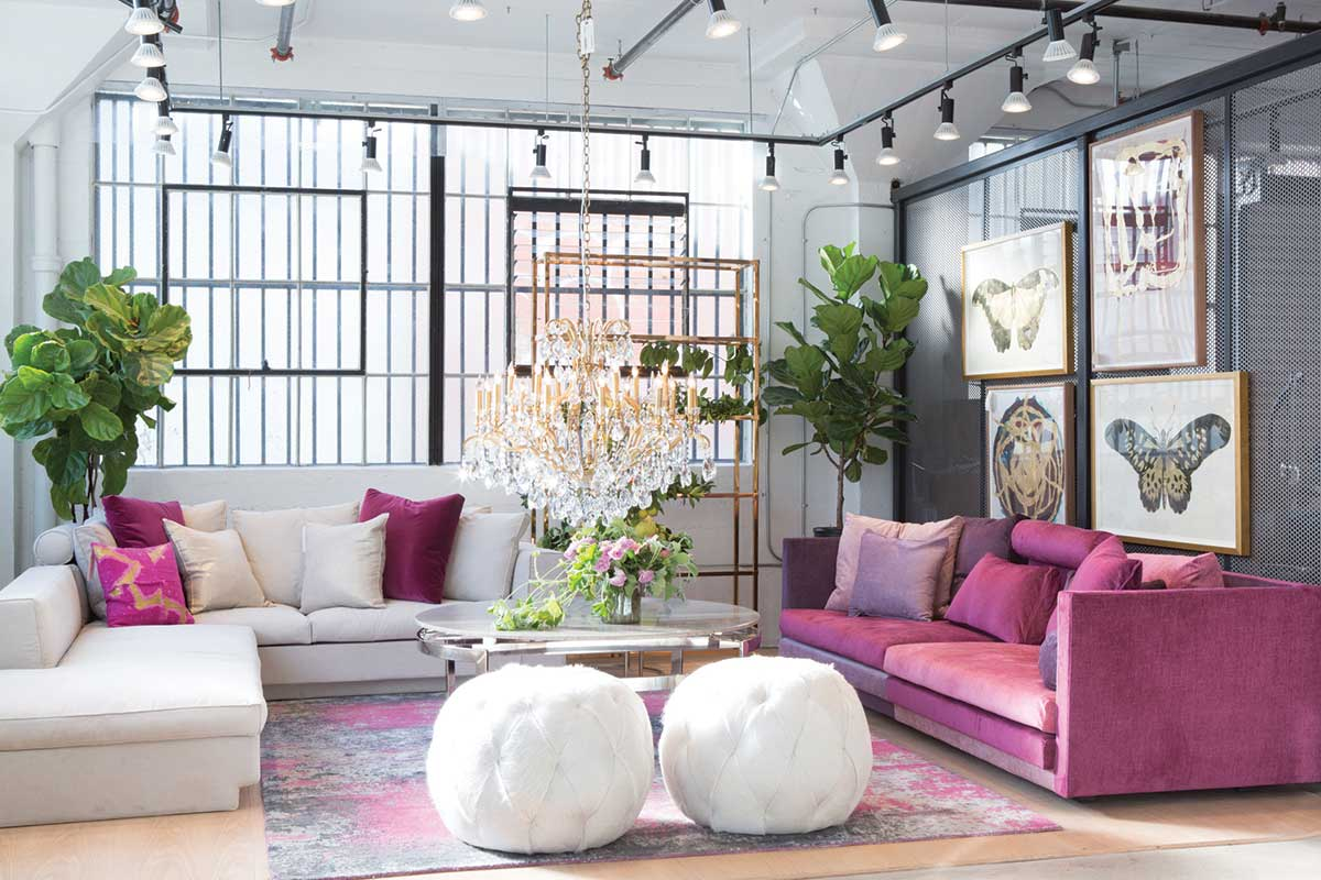 7 top home decor stores in los angeles - Home decorating classes decoration ...