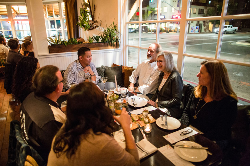 The Red Door Restaurant U0026 Wine Bar
