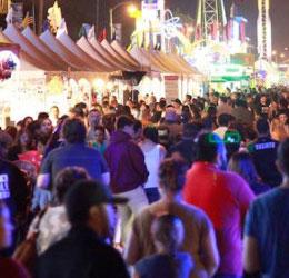 La Habra Citrus Fair
