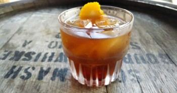Bigfood West Old Fashioned