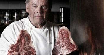 CUT by Wolfgang Puck at the Beverly Wilshire, Beverly Hills (A Four Seasons Hotel)