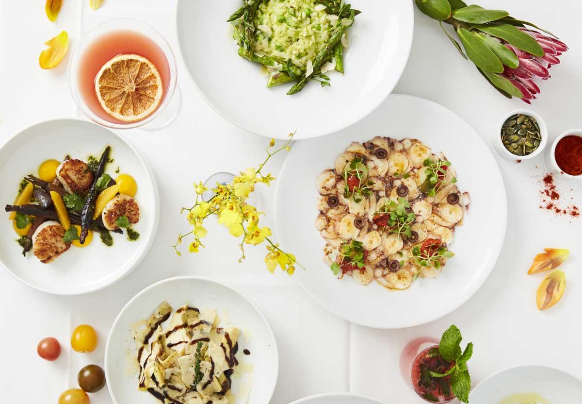 Los Angeles Restaurants to Eat At this Week - SoCalPulse