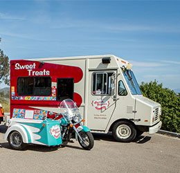 Top Ten Food Trucks In San Diego
