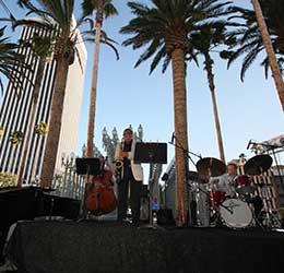 Jazz at LACMA