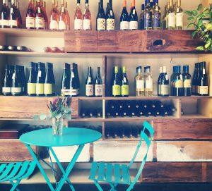 The Rose Wine Bar