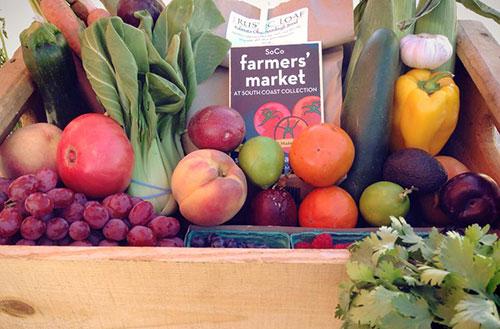 SOCO Farmers Market