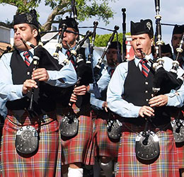Scottish Fest USA