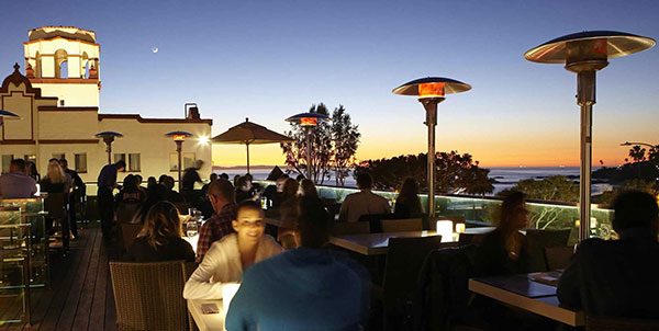 New Laguna Beach Restaurant Skyloft Offers Live Music Entertainment