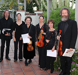 Baroque-Music-Festival