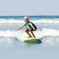 Erik nelsens surf camp
