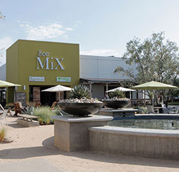 LA Times' Food Bowl at SOCO and The OC Mix
