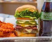 Burger Boss: Grass-fed, Natural, Goodness