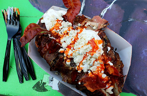 Bacon-Baked-Potato