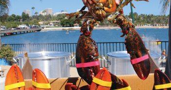 Lobsterfest at Newport Dunes