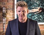 Celebrity Interview: Gordon Ramsay