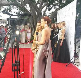 La jolla international fashion film festival