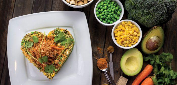 Top Vegan Restaurants in Orange County