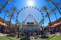 Irvine Spectrum Center's Back to School Event