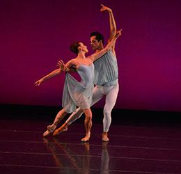Festival Ballet Theatre Gala of the Stars