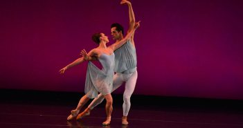 Festival Ballet Theatre Gala of the Stars