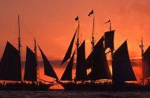 Toshiba Tall Ships Festival