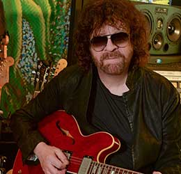 Hollywood Bowl Fireworks Finale with Jeff Lynne's ELO