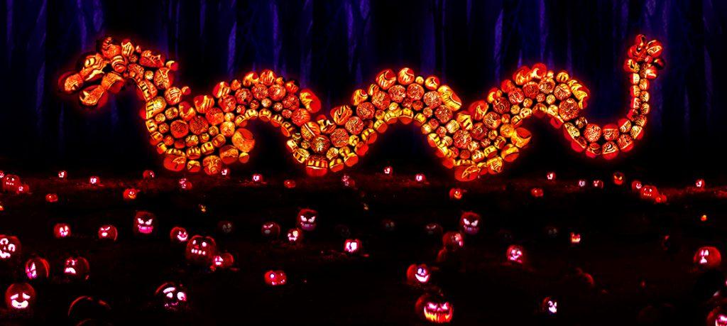 Rise of the Jack O' Lanterns